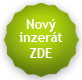 Nov inzert ZDE